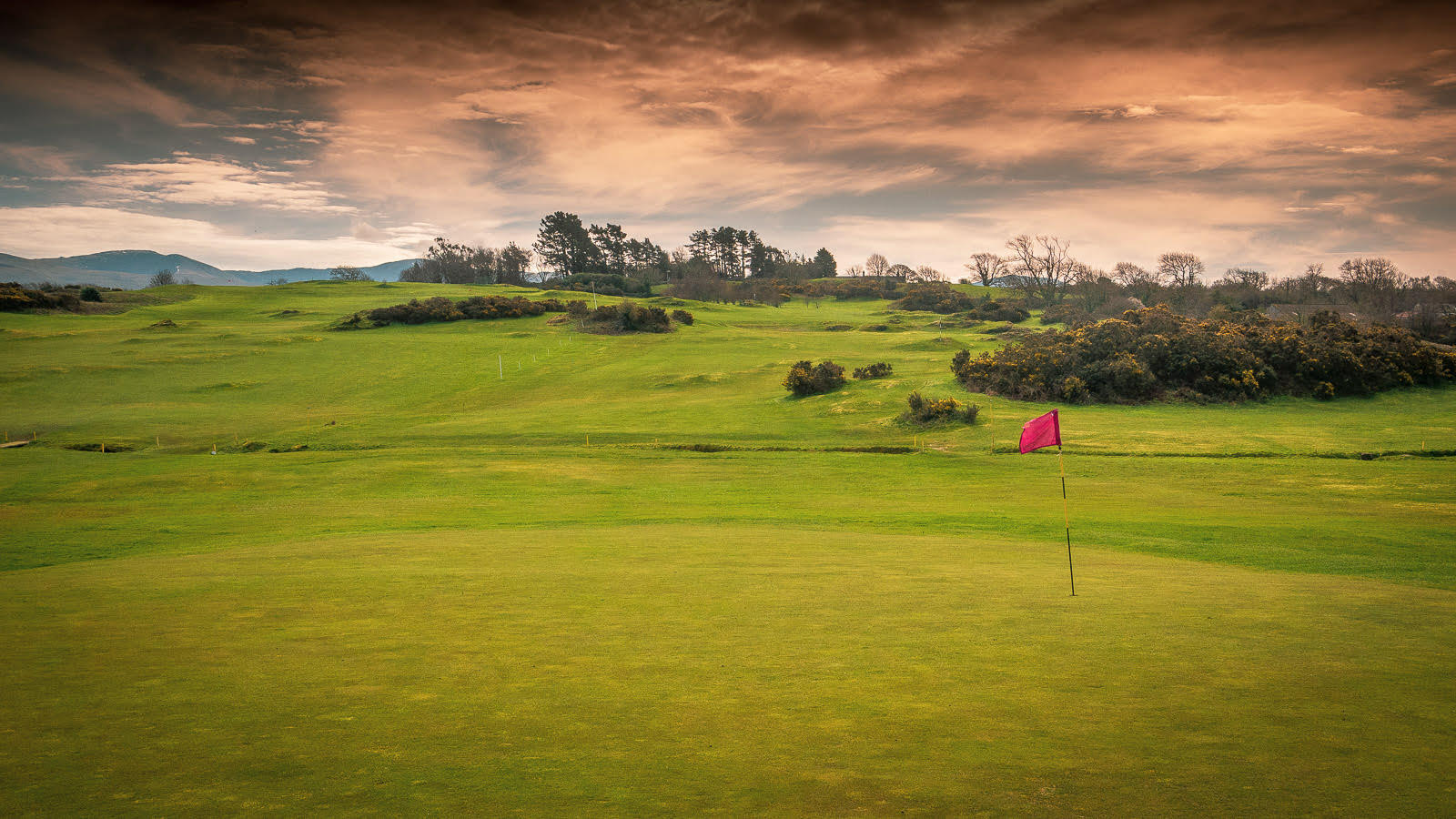 Baron Hill Club Closure during the Firebreak announced by the First Minister of Wales